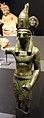 Egitto, horus con l'arpione, I sec ac-IV dc. ca..JPG