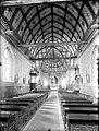 Eglise - Nef, vue de l'entrée - Heudicourt - Médiathèque de l'architecture et du patrimoine - APMH00031995.jpg