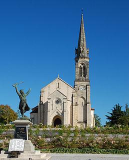 Eysines Commune in Nouvelle-Aquitaine, France