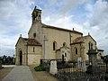 Eglise de Saint-Médard-d'Eyrans, département de la Gironde, France - panoramio.jpg