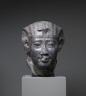 Ptolemy II Philadelphus sovereign (0308-0246)