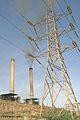 Electricity pylon in Iraq.jpg