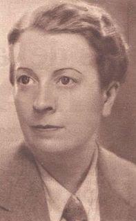 Elena Fortún Spanish writer