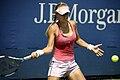 Elena Vesnina at the 2009 US Open 03.jpg
