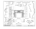 Elfreth's Alley (Houses), Philadelphia, Philadelphia County, PA HABS PA,51-PHILA,272- (sheet 17 of 19).png