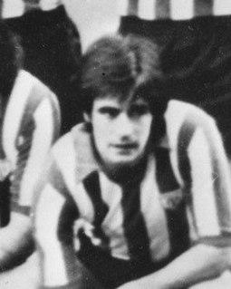José Francisco Rojo Spanish football player/manager