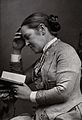 Elizabeth Garrett Anderson. Photograph. Wellcome V0025970.jpg