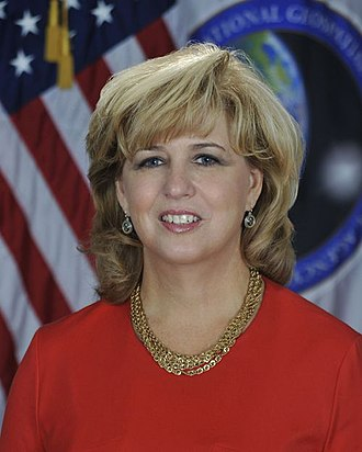 Assistant Secretary of State for Intelligence and Research - Image: Ellen E. Mc Carthy