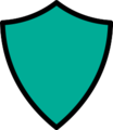 Emblem icon turquoise.png