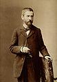 Emile Duclaux. Photograph by Pierre Petit. Wellcome V0026312.jpg