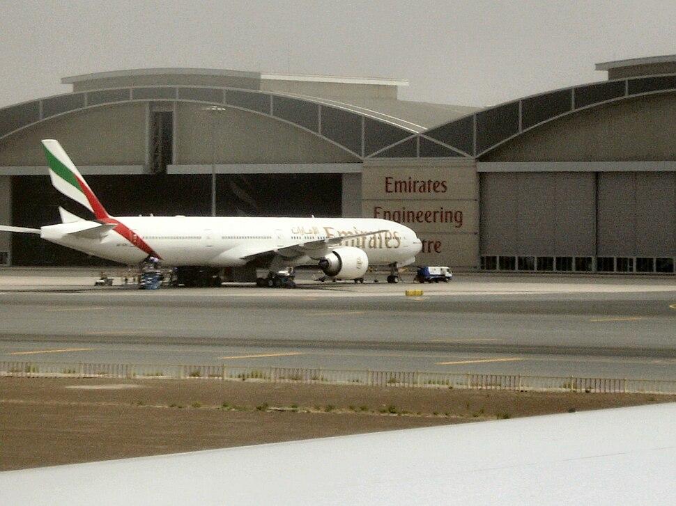 Emirates Trip 2009 250