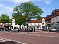 Emsworth town centre - geograph.org.uk - 838044.jpg