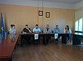 Encuentro 50,000 artículos Wikipedia en asturiano 01.jpg