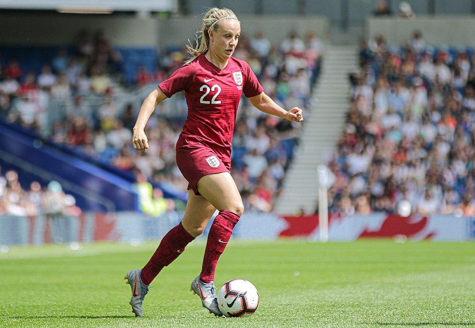 England Women 0 New Zealand Women 1 01 06 2019-840 (47986436057)