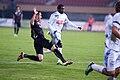Enrico Schirinzi (L), Thierno Bah (R) - Lausanne Sport vs. FC Thun - 22.10.2011 (3).jpg