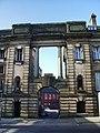 Entrance - geograph.org.uk - 697995.jpg