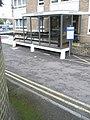 Entrance to Bishop's Court - geograph.org.uk - 1160064.jpg
