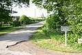 Entrance to Grange Farm - geograph.org.uk - 422448.jpg
