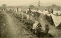 Entrenched camp 2nd Massachusetts Volunteer Infantry Siege of Santiago 1898.png