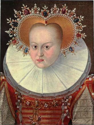 Erdmuthe of Brandenburg - Erdmuthe of Brandenburg, Duchess of Pomerania-Stettin