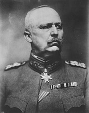 Image illustrative de l'article Erich Ludendorff