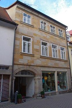 Erlangen Einhornstraße 7 001.JPG