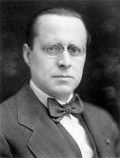 Ernest Cormier Canadian architect