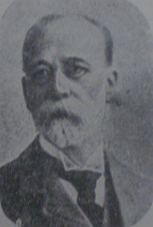 Ernesto Tornquist
