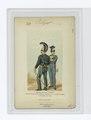 Escorte d'honneur burxelloise lors de l'entrée de Guillaume 1er, roi de Pays-bas, le 27 Septembre 1815 (NYPL b14896507-85497).tiff