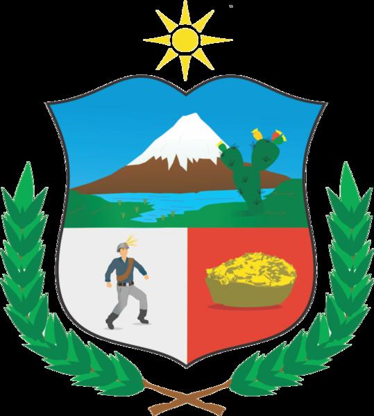 File:Escudo Apurímac.png