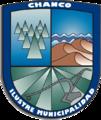 Escudo Chanco Oficial.png