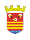 Official seal of Briviesca
