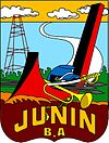 Coat of arms of Junín