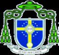 Escudo de Monseñor Gonzalez de Zarate.png