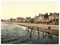 Esplanade from pier, Helensburgh, Scotland-LCCN2001706014.tif