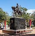 Estátua Ecuestre del Libertador Simón Bolívar I.jpg