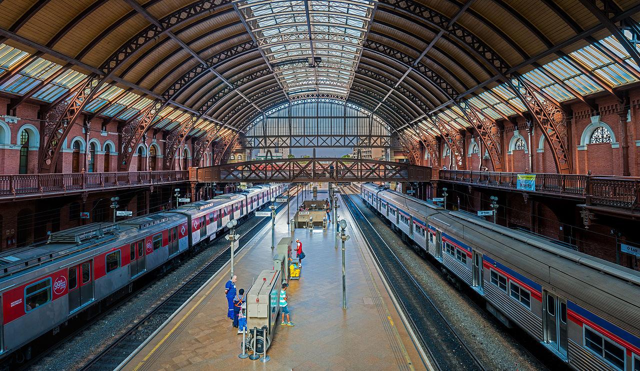 Luz Station - Wikiwand