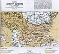 Ethnic map of Balkans - russian 1890.jpg