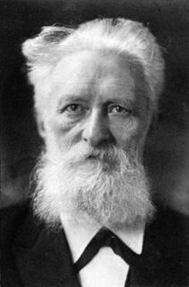 Rudolf Christoph Eucken German philosopher