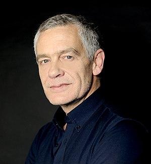 Eudes Séméria, psychologue et psychothérapeute, 2018