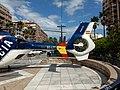 Eurocopter EC-135, Policía Nacional (España), EC-LTT, Ángel-32 (44227584804).jpg