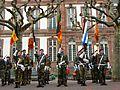Eurocorps prise d'armes Strasbourg 31 janvier 2013 31.JPG
