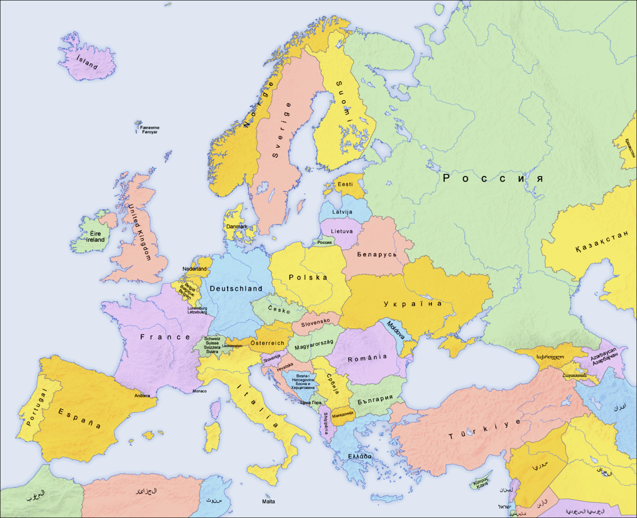 fileeurope countries map local lang 2png