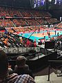 European Women's Championship Volleyball 2016 (25668364774).jpg