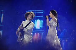 Eurovision Song Contest 2017, Semi Final 2 Rehearsals. Photo 253.jpg