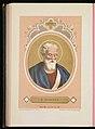 Eusebius. Eusebio, santo e papa.jpg