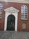 evangelisch-lutherse kerk in winschoten 1836 - 2