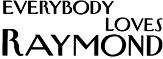 Everybody Loves Raymond - Image: Everybody Loves Raymond logo