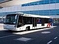 Exkurze Ruzyně, autobus Contrac Cobus 3000.jpg