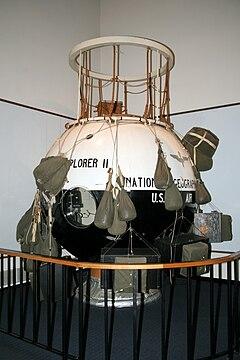 Explorer II Gondola.jpg